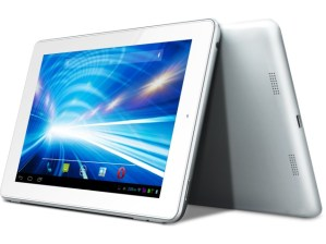 """LAVA QPad E704 Dual SIM Android Tablet with 7"""" Screen for Rs.9, 999"""