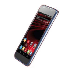 """MTS Blaze 4.5 Android Phone – 4.5"""" Screen, 1GB RAM, Dual SIM for Rs 9, 999"""