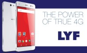 Buy Reliance LYF Flame and Wind Series Phone Online - Flipkart