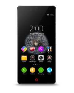 Nubia N1 relaunched in New Variants and Larger Memory