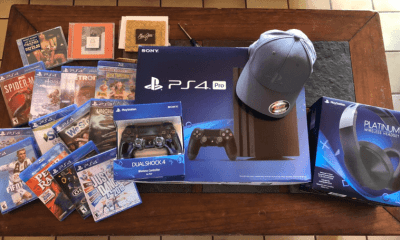 The Golf Ball Case: Apologized with Expensive Play station gifts