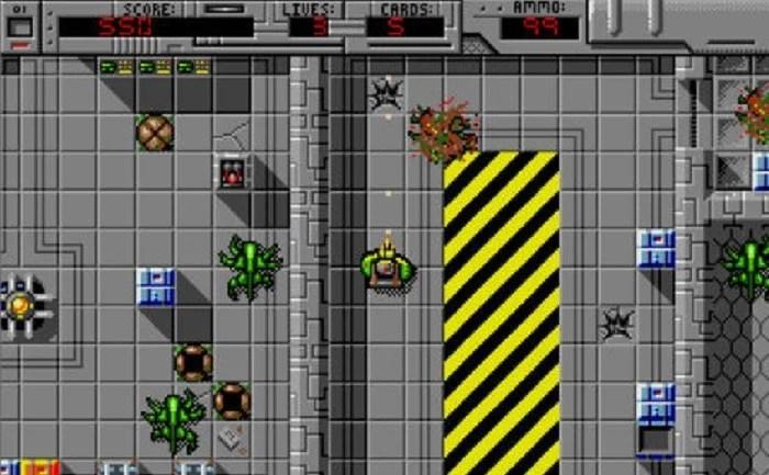 Top 10 Atari ST Exclusives - Geekly