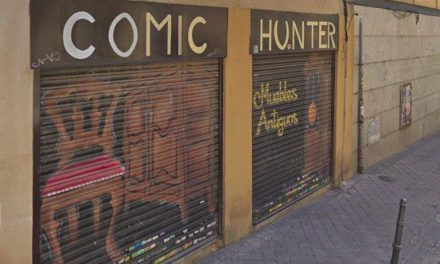 Comic Hunter