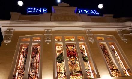 Yelmo Cines Ideal