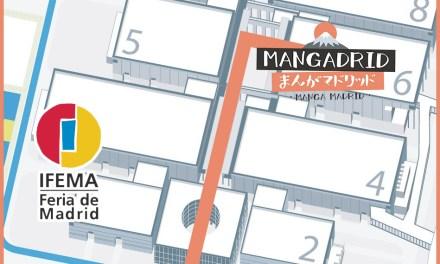 Mangadrid (2019)