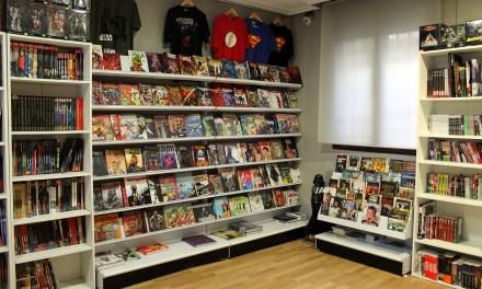 Nivel426 Comics (Toledo)