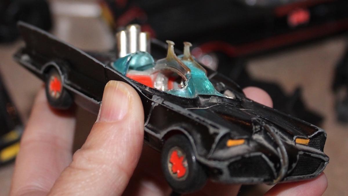 batmobile feature
