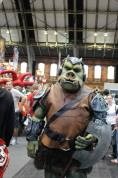 Gamorrean Guard © Sophie Brown