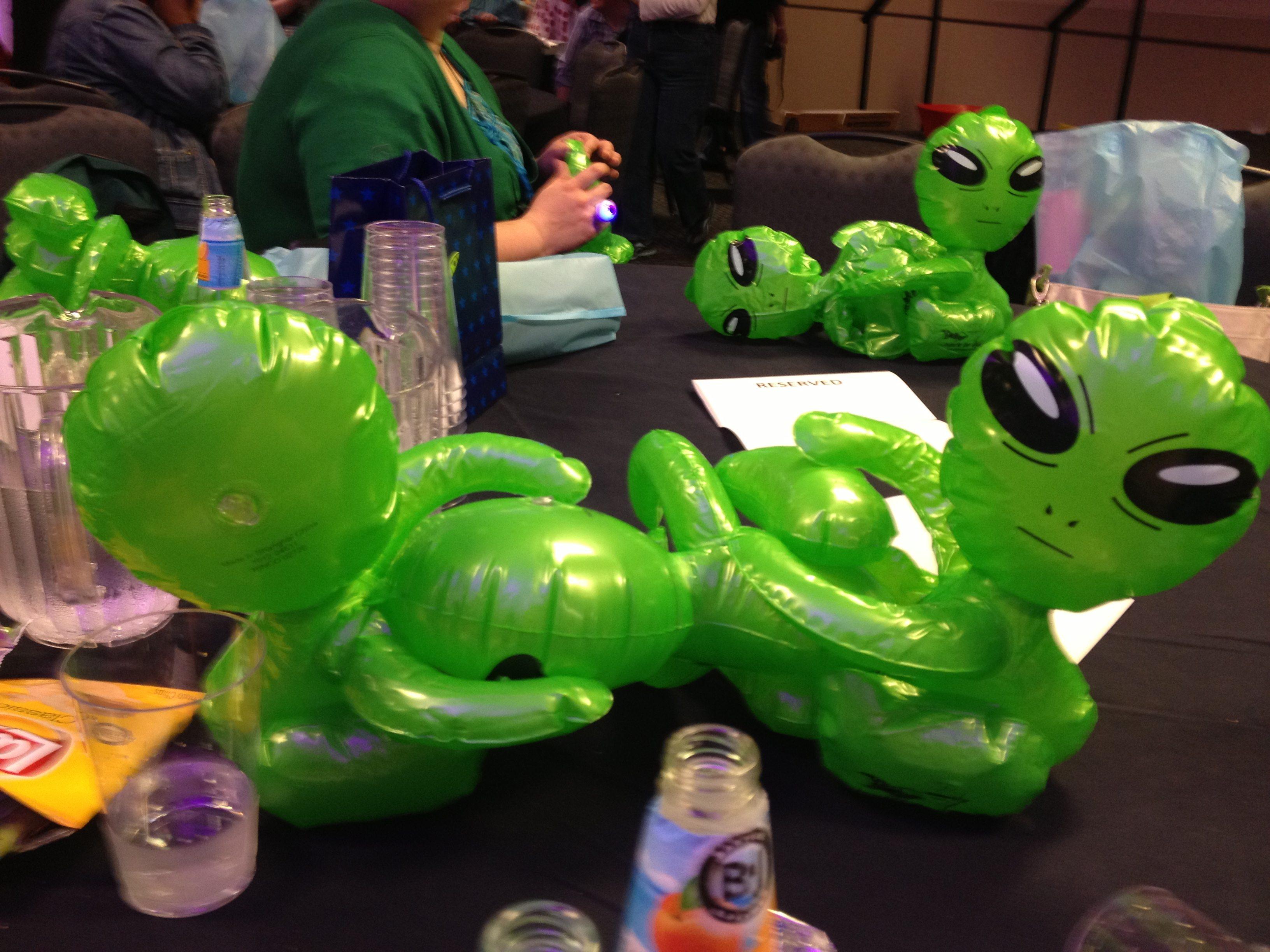 RT Booklovers Convention, Kansas City