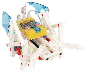 Robo-Beetle. Photo credit: Thomas & Kosmos.