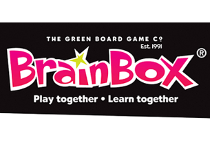 BrainBox © The Green Board Game Co.