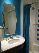 Split Bath