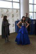 Lovely TARDIS Dress