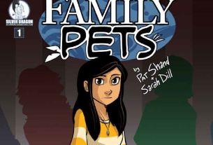 Family Pets  Image: Zenescope