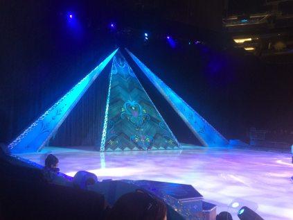 Setting the stage Image: Dakster Sullivan