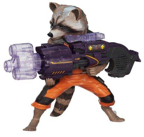 Guardians of the Galaxy Big Blastin'Rocket Raccoon
