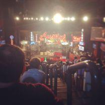 Jimmy Kimmel Live.