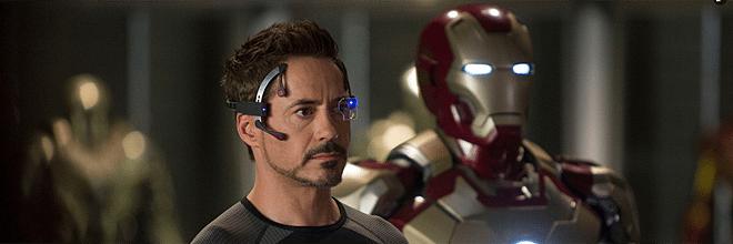 Iron Man 3 © Marvel
