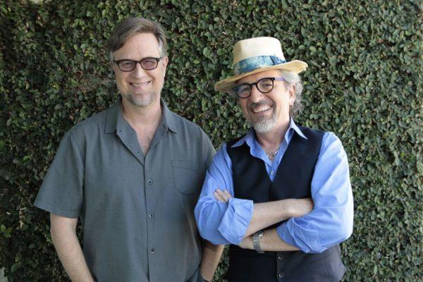 "Dan Povenmire, Jeff ""Swampy"" Marsh talk Milo Murphy's Law"