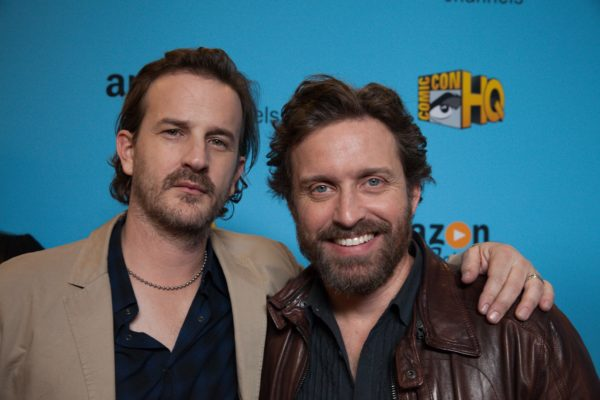 Comic-Con HQ: Three shows you need to be watching