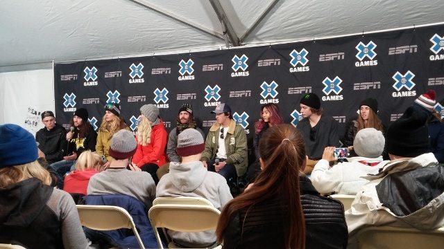 Media Day. This row needs more adaptive athletes. Photo: Judy Berna