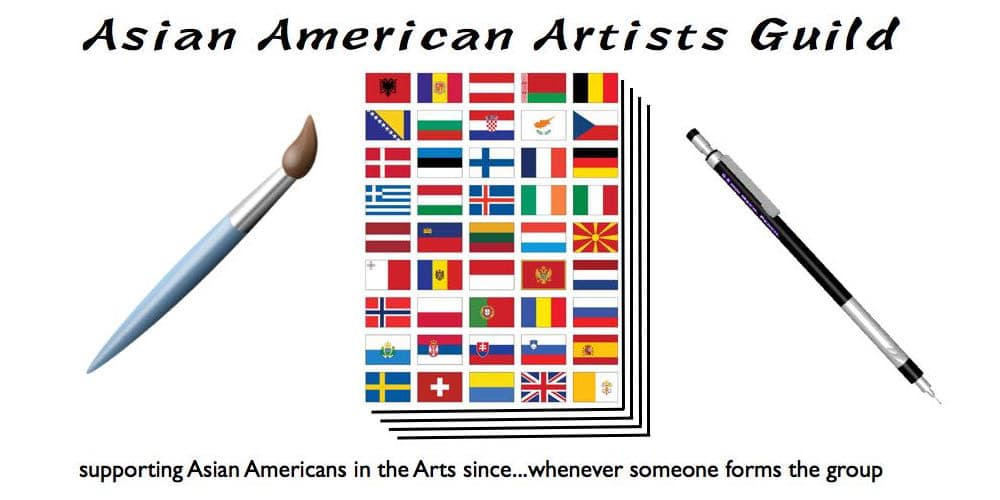 Asian American Artists Guild