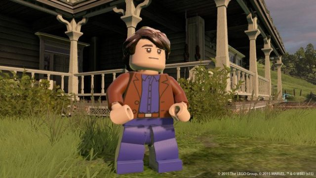 Bruce Banner (Age of Ultron)