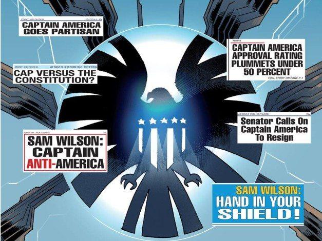 Property of Marvel Comics