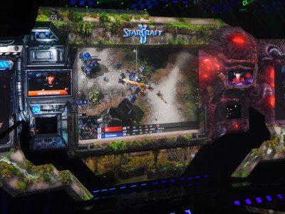 SCIII BlizzCon 2015