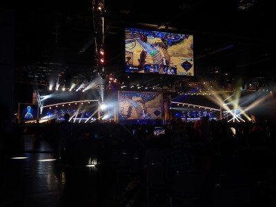 HOTS BlizzCon2015