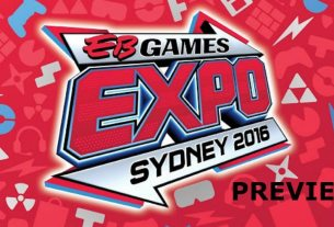 EB Games Preview