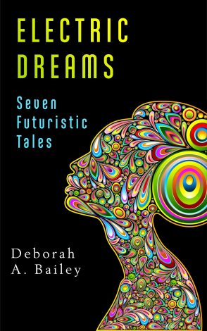 Electric Dream - High Resoluion