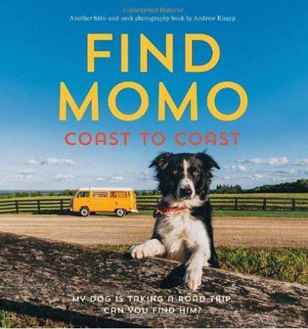 Find Momo Coast to Coast  Image Amazon