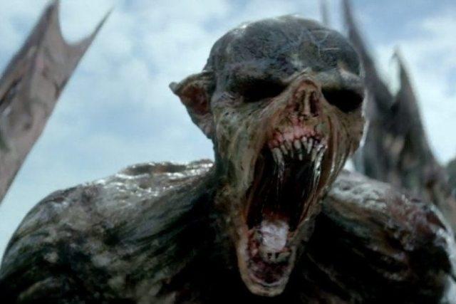 Shannara Chronicles Fury