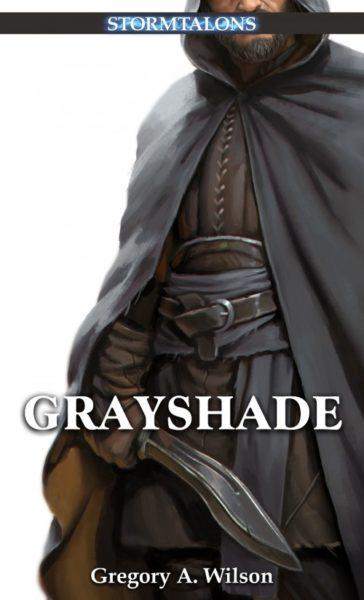 grayshade