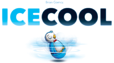 Ice Cool, Image: Brain Games