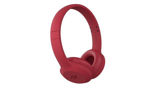 Resound Headphones \Image: iFrogz
