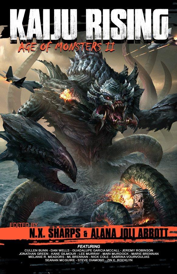 Kaiju Rising: Age of Monsters II