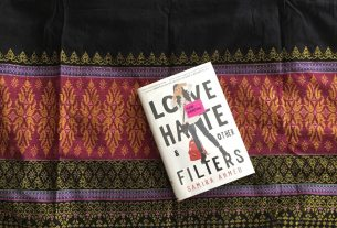 Image of 'Love, Hate & Other Filters'