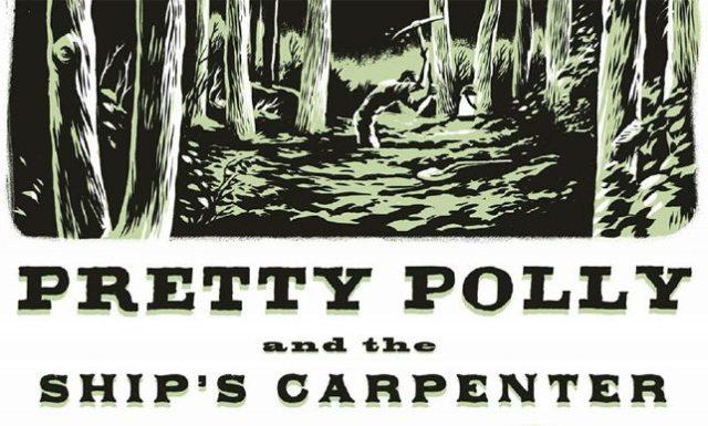 Pretty Polly, Image: Canongate Books