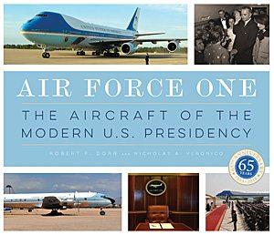 Air Force One, Image: Quarto Publishing Group – Motorbooks