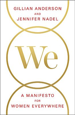 We: A Manifesto for Women Everywhere, Image: Simon and Schuster