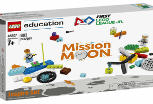LEGO Education and FIRST Lego