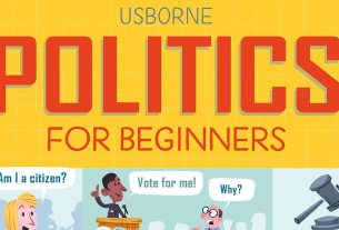 Politics for Beginners, Image: Usborne