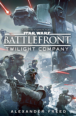Star Wars Battlefront: Twilight Company, Image: Century