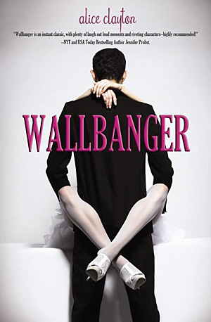 Wallbanger, Image: Omnific Publishing