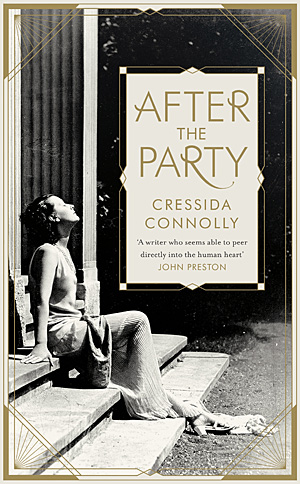 After The Party, Image: Penguin Books