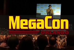 MegaCon 2018 \ Image: Dakster Sullivan