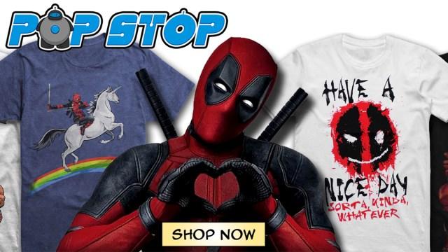 The Pop Stop \ image: The Pop Stop