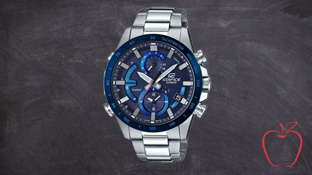 Casio EDIFICE EQB900 \ Image: Casio